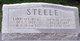 Jessie Gertrude <I>Haselden</I> Steele