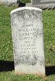 John William Clarence Glover, Jr