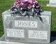 Mary Douglas <I>Cook</I> Jones