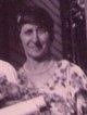 Emma Elizabeth <I>Hockensmith</I> Weaver