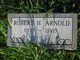 Robert H Arnold