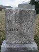 Felix N. Allen