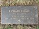 Richard E. Gale