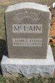 James Loyd McLain