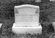 Mary Waldrop <I>Wilson</I> Christian