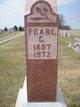 Pearl C Ackerman