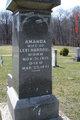 Profile photo:  Amanda <I>Wolfinger</I> Harroun