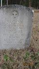 Jacob Sharper