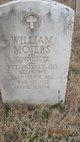 William B. Moyers