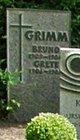 Profile photo:  Bruno Grimm