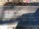 Jackson Haywood Bradley