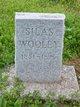 Silas Wooley
