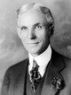 Profile photo:  Henry Ford