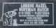 Profile photo:  Lorene Hazel <I>Huffman</I> Hatch