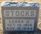 Leona Dean <I>Awtry</I> Stocks