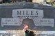 Profile photo:  Lillie Catherine <I>Nichols</I> Miles