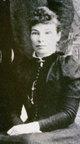 Annie Wilhelmina Coutts