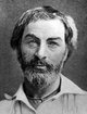 Profile photo:  Walt Whitman