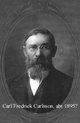 Carl Frederick Carlson