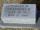 Charles William Brassfield