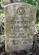Johnnie Bowman