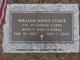 "William Mayes ""Bill"" Coats"