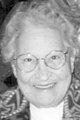 Profile photo:  Bessie <I>McKee</I> McCoy