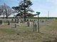 Alexanderfeld Mennonite Church Cemetery