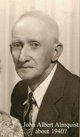 John Albert Almquist