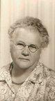 Anna Ottilia <I>Carlsdotter</I> Almquist