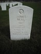 James Grover Beal