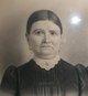 Wilhelmina Auguste Albertine <I>Kniess</I> Hackbarth