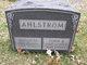 John A Ahlstrom