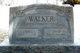 Profile photo:  Clara E <I>Walter</I> Walker