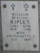 Profile photo:  Antoinette Catherine <I>Trapani</I> Ripley