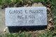 Gladys Elaine <I>Gladfelter</I> Allison