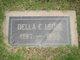 Della Elizabeth <I>Ledig</I> Ledig