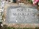 Doris Lavern <I>Hite</I> McFarland