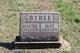 Maude <I>Richardson</I> Bybee