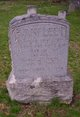 Nancy J. <I>Earles</I> Van Fleet