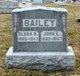 Profile photo:  Clara Belle <I>Fischler</I> Bailey