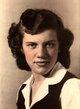 Mary Bernice <I>Rogers</I> Ewer