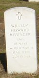 William Howard Rissinger