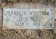 Franklin Wheeler Young