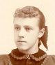 Nellie Victoria <I>Platt</I> McHenry