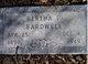 Bertha P <I>Knutson</I> Bardwell