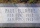 Paul Ellmore Straughan