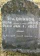 William Drinnon