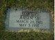 Profile photo:  James Oliver Aasen Sr.
