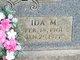 Ida Mae <I>Day</I> Dodd
